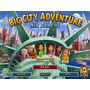 Juegos De Buscar Cosas (pack De 9 Big City Adventure)