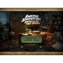 Amazing Adventures Juegos De Busqueda En Español Software Pc