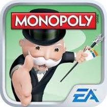 Ea Monopoly Juego Pc Educativo