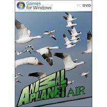 Animal Planet: Air Edition Juego Pc Educativo