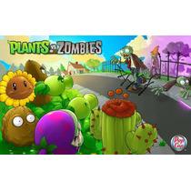 Plants Vs Zombies Para Celulares Android Symbiam Y Pc