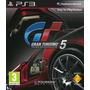 Gran Turismo 5 Ps3 Y Otros Juegos