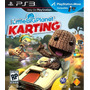 Juegos Para Ps3 Little Big Planet Karting Nuevo Y Sellado!!