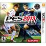 Juego Pes2013 Para Nintendo 3ds
