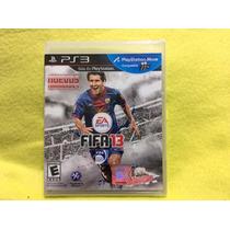 Fifa 13 Nuevo Para Playstation 3 ( Ps3 )