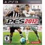 Juegos Ps3 - Pes12 Y Pes 13