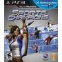 Sport Champions - Juego De Ps3