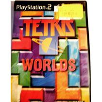 Tetris. Ps2.