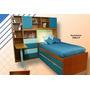 Juego De Dormitorio Modular Duplex