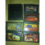 Juegos De Game Boy (vendo/cambio) Ofrezca