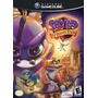Oferta! Spyro A Heros Tail Gamecube, Wii Compatible