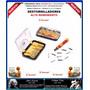 Kit De Destornilladores 20 En 1 / Para Celulares Y Otros /