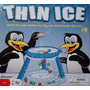 Kreisel Juego De Mesa Thin Ice Niño Adulto Educa