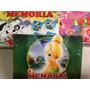 Juegos De Memoria Tinkerbell, Doki Y Fresita Para Niños