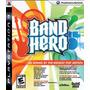 Juego Band Hero Ps3