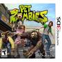 Juego Pet Zombies Para 3ds