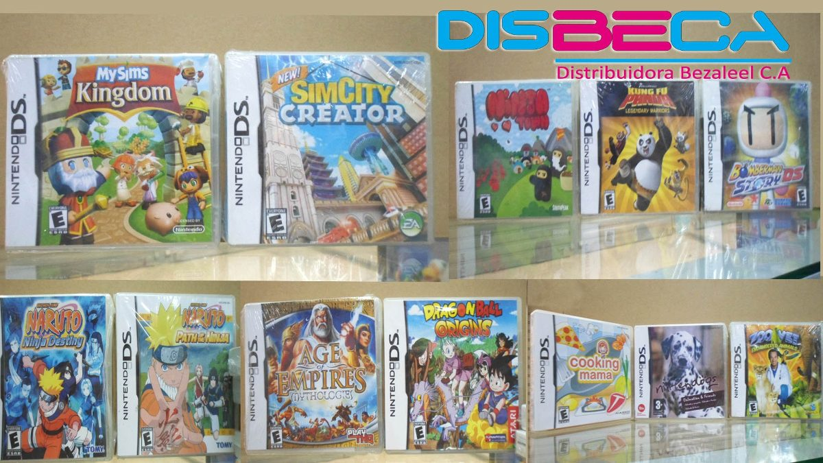 La Taberna De 3ds Archivo Pagina 8 Foro Nintendo Switch 3ds Y