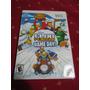 Juego Para Wii. Original. Club Penguin