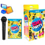 Juego Sing Party Microfono Nintendo Wii U Sellado 50 Cancion