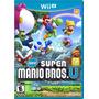 Juegos Wii U New Super Mario Bros U Somos Tienda