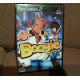 Juego Boogie Canto Baile Original Ps2 Impecable Reputacion