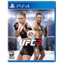 Ea Sports Ufc 2 Ps4 Nuevo Y Sellado