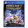 Minecraft: Story Mode - Playstation 4