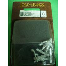 06-69 Señor De Los Anillos- Hobbit De La Comarca