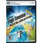 Microsoft Flight Simulator X Pack De Expansion Español