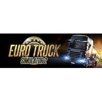 Euro Truck 2 Simulador De Camiones Somos Tienda Fisica