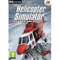 Helicopter Simulator Simulador Pc Game