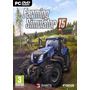 Farming Simulator 2015 En Pc