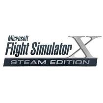 Microsoft Flight Simulator X And Fsx Steam Edition