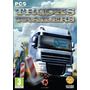 Simulador De Camiones Truck And Trailers Juego Pc