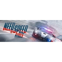 Need For Speed Rivals Español.oferta Inigualable.