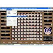 Bingo !! A Jugar Al Bingo 90 Bolas