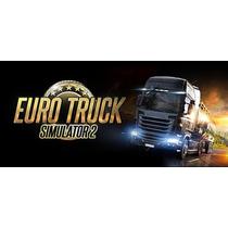 Eurotruck Simulator 2 - Steam Original