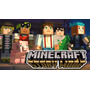 Minecraft Story Mode 2016 Español Pc