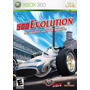Xbox 360 Indianapolis 500: Evolution, Motor Speed