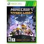 Juegos Xbox 360 Minecraft Story Mode Nuevo Original Sellado