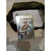 Video Juego Xbox 360 Nuevo