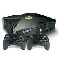 Juegos Xbox Clasica Chip Virtual Reparacion Cambio Disco D