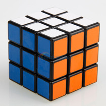 Cubo Rubik 3x3x3 Marca Shengshou Profesional Speedcubing