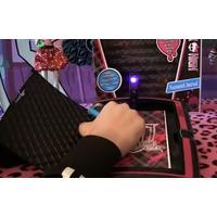 Monster High Diario Electronico Se Activa Por Comando De Voz