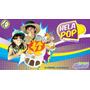 Heladeria Hela Pop De Kreisel 100% Original