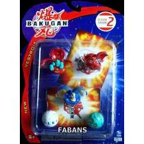 Bakugan Battle Brawler 5 Esferas Y 5 Cartas Juguetes Niño