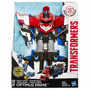 Hasbro Transformers In Disguise Mega Optimus 30cm