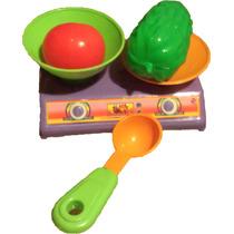 Juguete Set De Cocina Para Nilñas