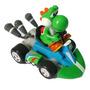 Figura De Mario Kart - Yoshi- Sellado - Original