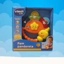 Vtech Baby Pam Pandereta